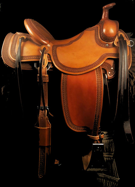 ☆ Keith Valley : Saddle Store