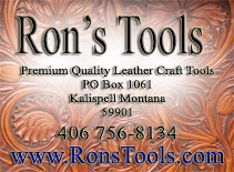 Premium Quality Leather Craft Tools