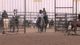 Bill Smith Colt Starting Clinic part 1